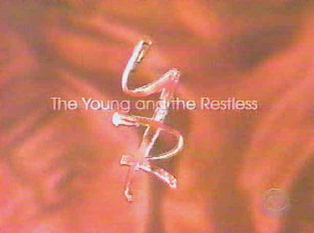 Young & the Restless logo